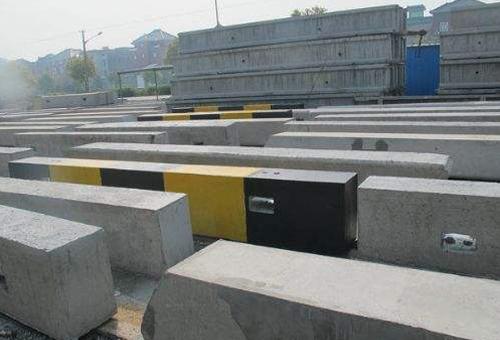 混凝土预制构件加工