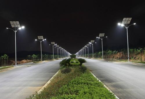 城市及道路照明工程