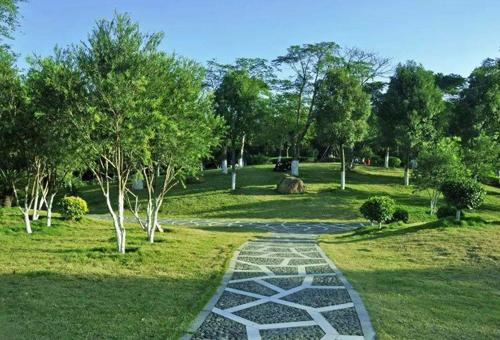 园林绿化工程